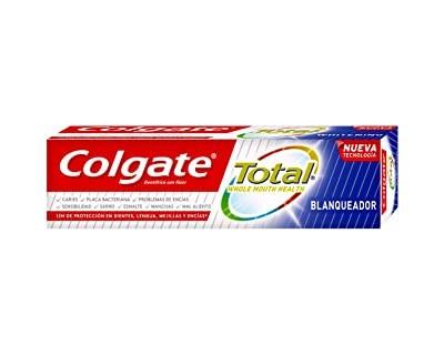 PASTA DE DIENTES COLGATE BLANQUEADOR 100 ML