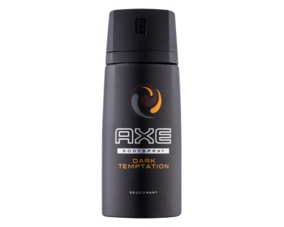 DESODORANTE AXE DARK 150 ML