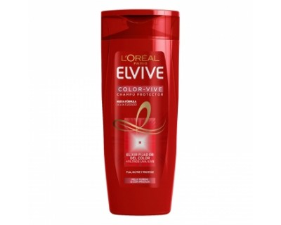 CHAMPU ELVIVE COLOR 370 ML
