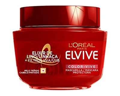 MASCARILLA ELVIVE COLOR VIVE 300 ML