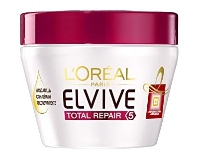 MASCARILLA ELVIVE TOTAL REPAIR 5 300 ML