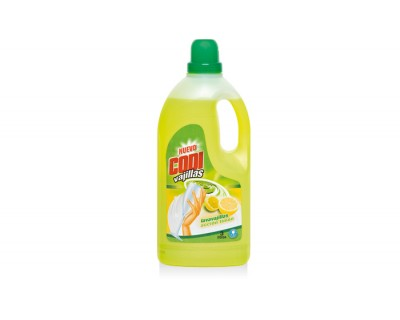 LAVAVAJILLAS MANUAL CODI LIMON 3 LITROS