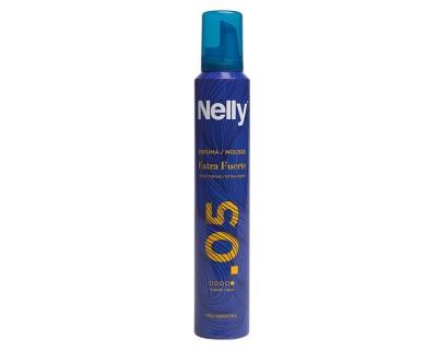 ESPUMA NELLY EXTRA FUERTE 250 ML