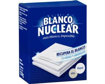 BLANQUEADOR BLANCO NUCLEAR 6 SOBRES