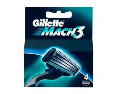 CARGADOR MANUAL GILLETTE MATCH 3 - 4 CARGADORES