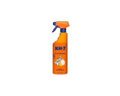 DESENGRASANTE KH7 PISTOLA 750 ML