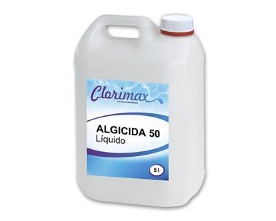 CLORIMAX ALGICIDA 50 - 5 LITROS