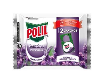 POLIL POLILLAS DUPLO LAVANDA