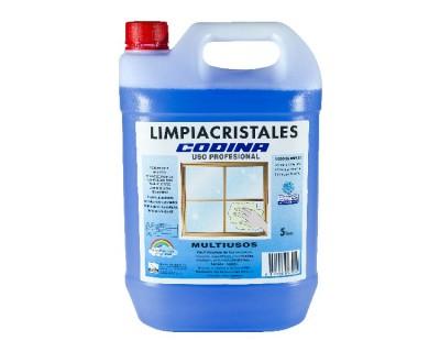 LIMPIACRISTALES MULTIUSOS CODINA 5 LITROS