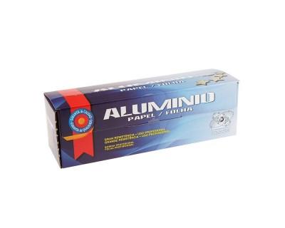 ROLLO ALUMINIO INDUSTRIAL 30X250