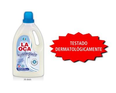 DETERGENTE LA OCA HIPOALERGENICO