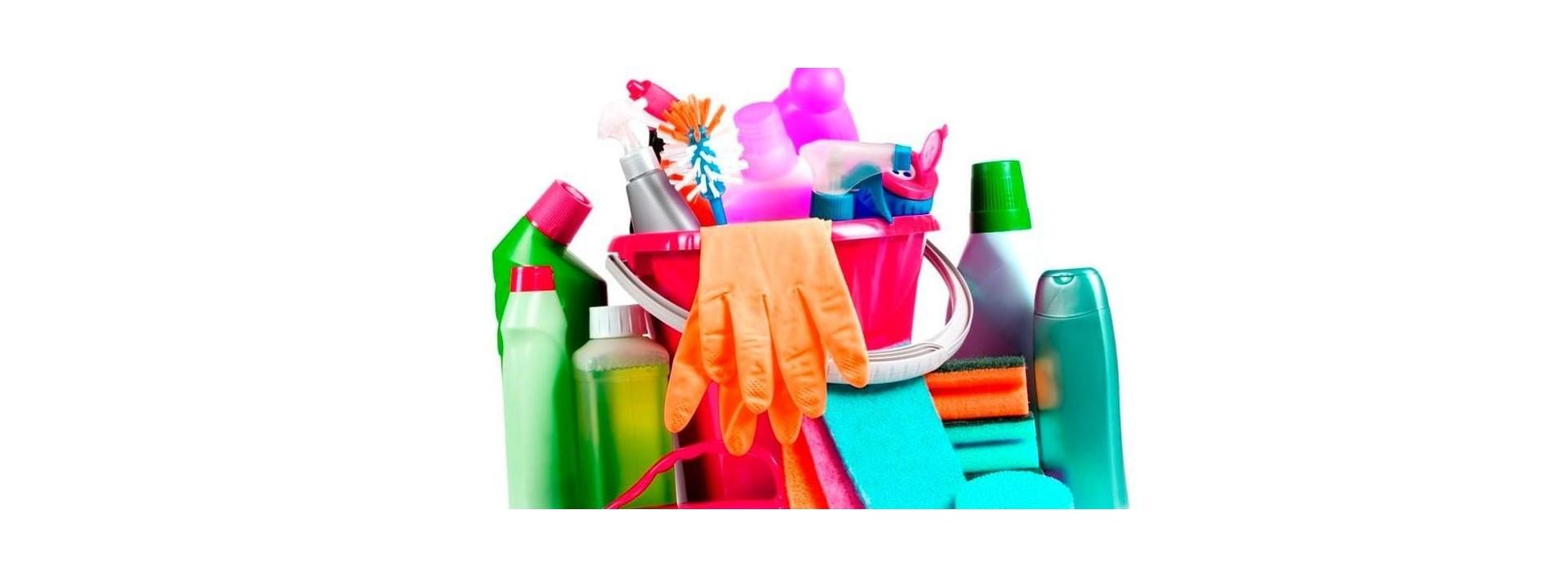 Todo tipo de artículos de limpieza en galisl.com Tu web de la Hostelería