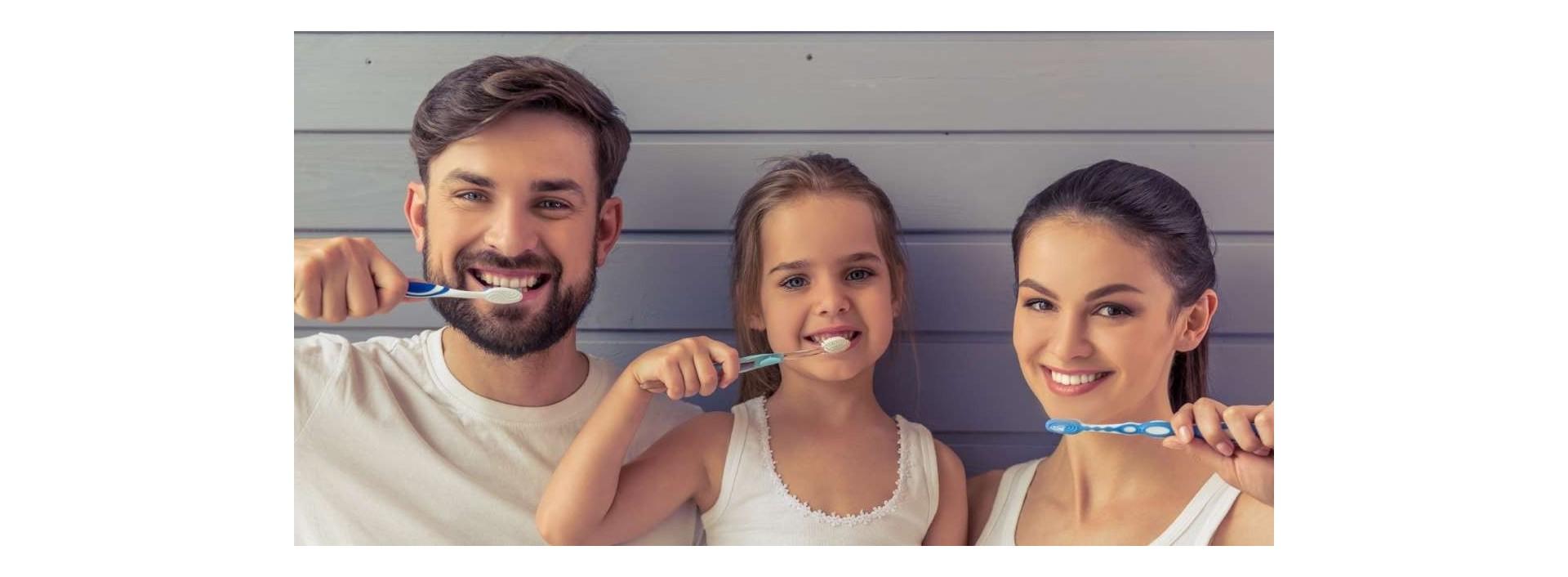 Todo tipo de productos para la higiene bucal en galisl.com Tu web de la Hostelería