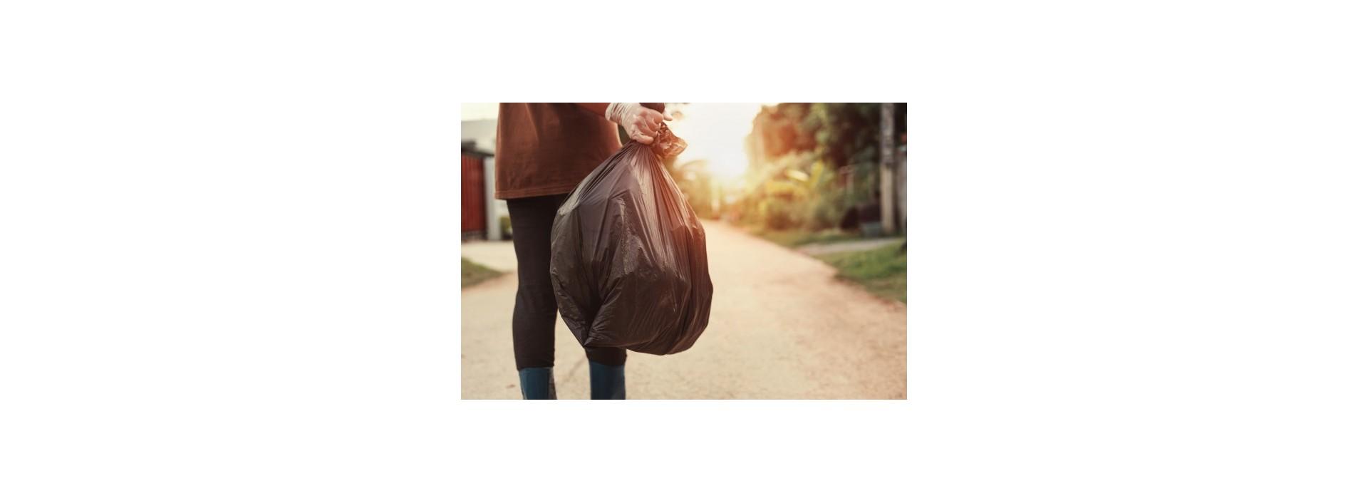 Todo tipo de bolsas de basura en galisl.com Tu web de la Hostelería