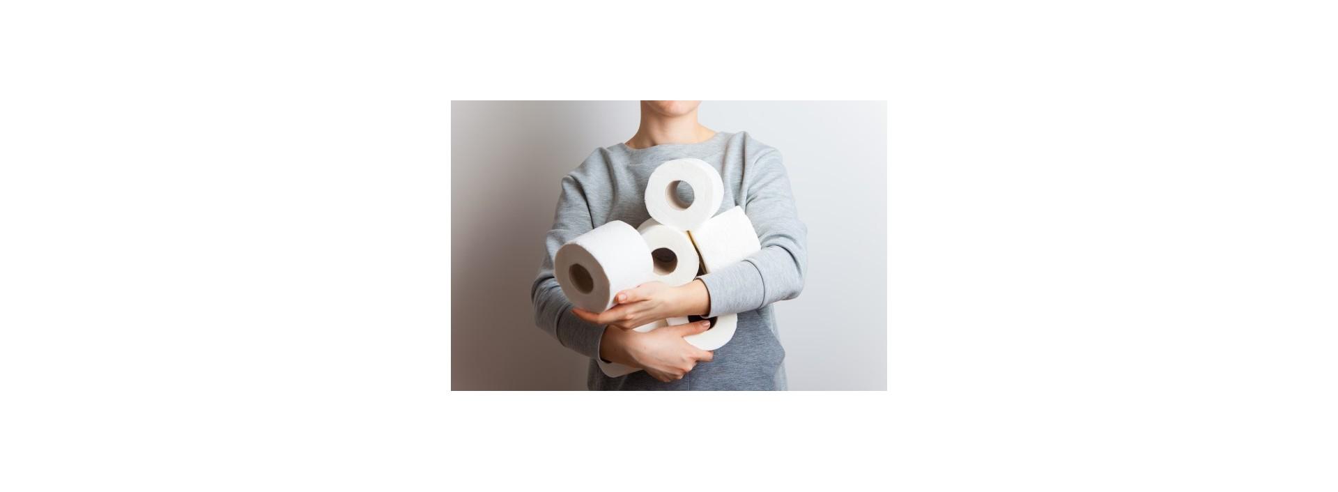 Todo tipo de productos de papel higiénico en galisl.com Tu web de la Hostelería