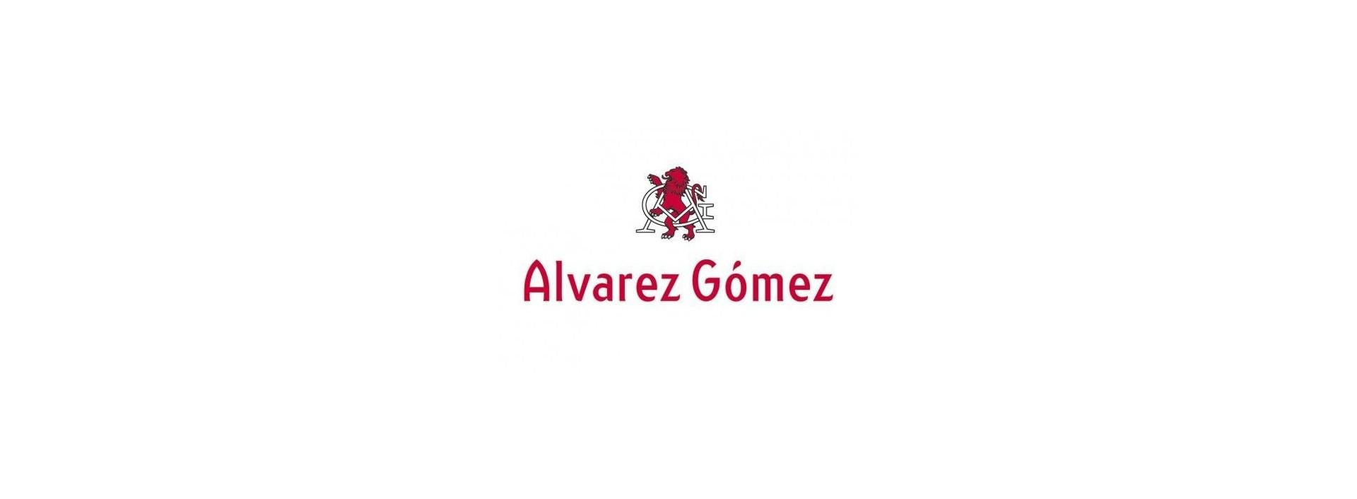 ALVAREZ GOMEZ PERFUMES
